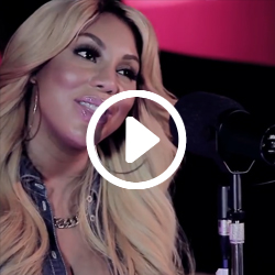 Tamar Braxton – The One